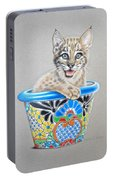 Arizona Wildcat Portable Battery Charger