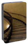 Arlington Spiral Stairs Portable Battery Charger