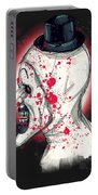 Art The Clown Portable Battery Charger