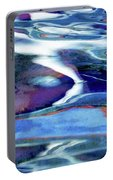 Art Upon The Water Portable Battery Charger