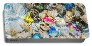 Artificial Aquarium  Portable Battery Charger
