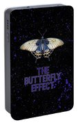The Butterfly Effect II Portable Battery Charger