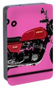 The Yamaha Xs1100 Portable Battery Charger