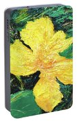 Dancing Flower Portable Battery Charger