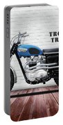 Triumph Trophy Tr6 Portable Battery Charger