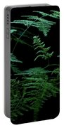 Asparagus Fern Portable Battery Charger