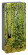 Aspen Christmas Tree Portable Battery Charger