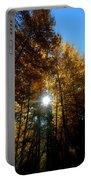 Aspens Sunlight 2 Portable Battery Charger
