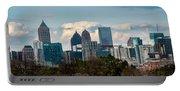 Atlanta Skyline 2 Portable Battery Charger