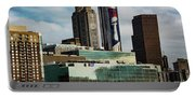 Atlanta Skyline 3 Portable Battery Charger