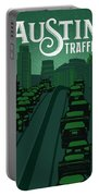 Austin Traffic Portable Battery Charger