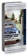 Automotive Art 70 Portable Battery Charger