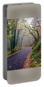 Autumn In Italy Portable Battery Charger