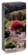 Spring In Mylor Bridge Portable Battery Charger
