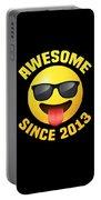 Awemoji 2013 Portable Battery Charger