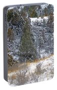 Badlands Winter Portable Battery Charger