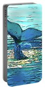 Balene-whales Portable Battery Charger