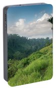 Bali Pathway Portable Battery Charger