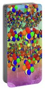 Balloons Everywhere Portable Battery Charger