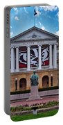 Bascom Hall - Madison - Wisconsin Portable Battery Charger