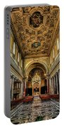 Basilica Di San Crisogono Portable Battery Charger