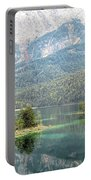 Bavarian Islands Portable Battery Charger