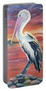 Bayou Pelican / Modern Ibis Portable Battery Charger