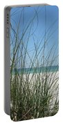 Beach View Portable Battery Charger