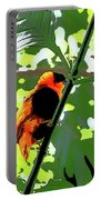 Beautiful Creature Portable Battery Charger