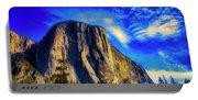 Beautiful El Capitan Portable Battery Charger