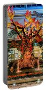 Bellagio Enchanted Talking Tree Ultra Wide 2018 2 To 1 Aspect Ratio Portable Battery Charger