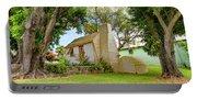 Bermuda Botanical Gardens Portable Battery Charger