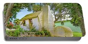 Bermuda Botanical Gardens Cottage Portable Battery Charger