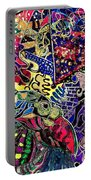Bird Royalty  Portable Battery Charger