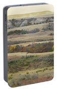 Black Butte September Reverie Portable Battery Charger