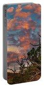 Black Canyon Sunrise Portable Battery Charger