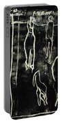 Black Ivory Issue 1b78a Portable Battery Charger