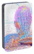Black-tailed Jackrabbit Portable Battery Charger