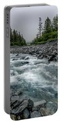 Blue Water Creek Portable Battery Charger