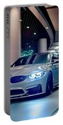 Bmw M3 Hd  Portable Battery Charger