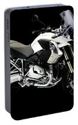 Bmw R1200gs Portable Battery Charger