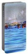 Boat Party Toronto  Portable Battery Charger