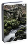 Borrowdale Mill  Portable Battery Charger
