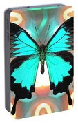 Butterfly Patterns 21 Portable Battery Charger