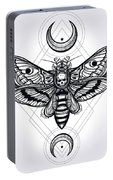Butterfly - Vector Portable Battery Charger