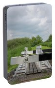 Caen Hill Lock 38 Portable Battery Charger