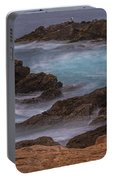 California Coastal Water Motion Portable Battery Charger