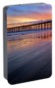 California Sunset Vii Portable Battery Charger