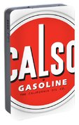 Calso Sign Portable Battery Charger