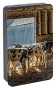 Calves Portable Battery Charger